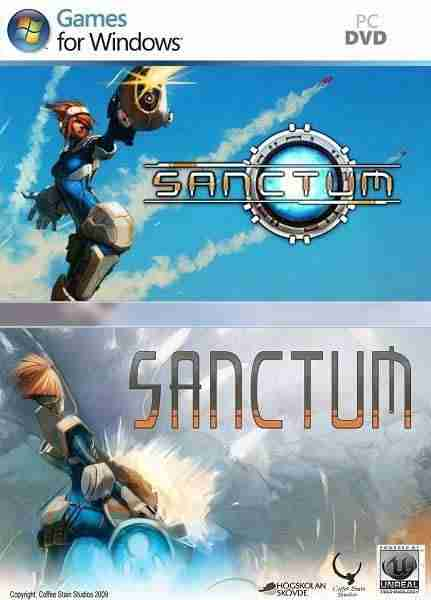 Descargar Sanctum [English] por Torrent